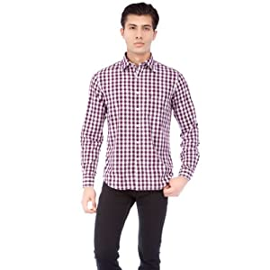 Allen Solly Shirts Purple | 42