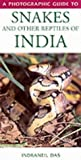 Covering over 240 species, primarily native but with the odd exotic, this guide is a comprehensive overview of the wide variety of snakes, lizards, crocodiles, turtles and tortoises found in India. Each description is supported by a colour ph...