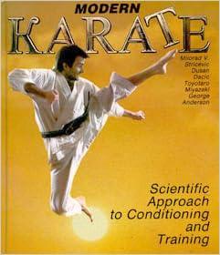 Modern Karate