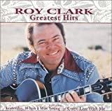 Somewhere Between Love And ... - Roy Clark