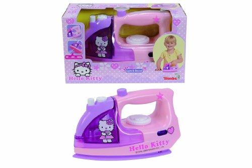 Imagen 5 de Simba - 104737535 - Hierro Hello Kitty - 18 cm (de importación de Alemania)