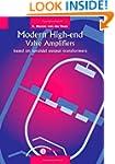 Modern High-end Valve Amplifiers: Bas...
