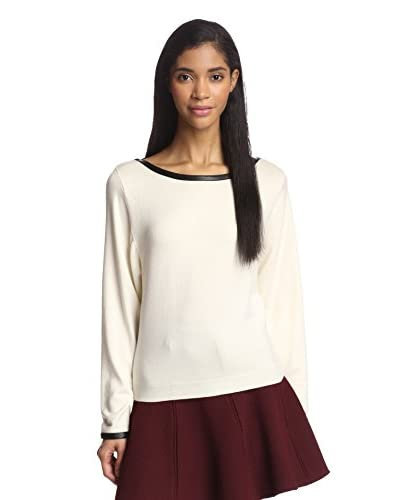 Ramy Brook Women's Yomaris Boatneck Top