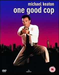 One Good Cop [DVD]
