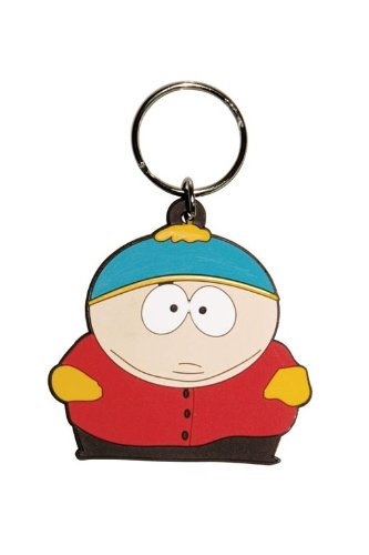 rubber-llavero-south-park-cartman-