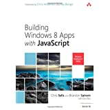 Building Windows 8 Apps with JavaScriptby Chris Sells