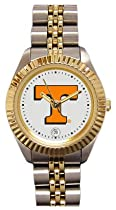 Tennessee Volunteers (University of) Ladies Executive Stainless Steel Sports Watch