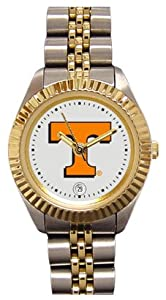 Tennessee Volunteers (University of) Ladies Executive Stainless Steel Sports Watch by SunTime