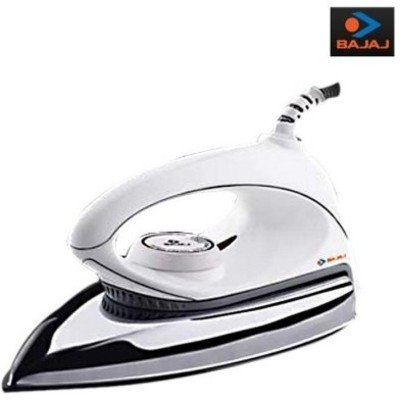 Bajaj Platini PX 21I 750-Watt Dry Iron