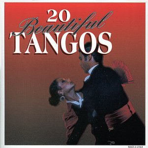Various Artists - 20 Beautiful Tangos - Zortam Music