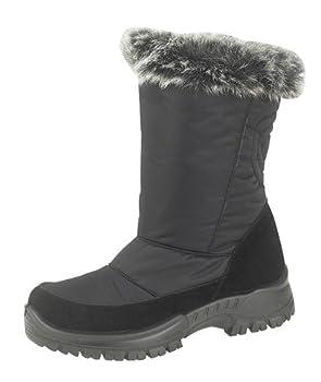Lackner Women S Winter Boots Winter Boots 7704 Lindsey Ls Stx Grey