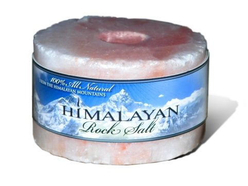 Wholesale Lot of 120 Himalayan Salt Licks for Horses - Pink - 2Lbs Each