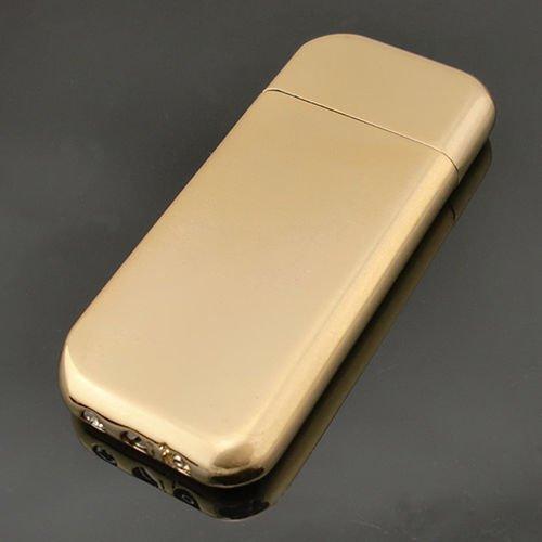 Golden Cigarette Flame Refillable Lighter Fantastic Cigar Butane Gas Lighter (69 Bbq Cover compare prices)