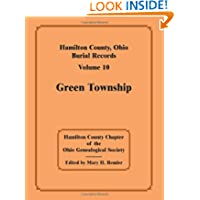 Hamilton County, Ohio, Burial Records, Volume 10, Green Township