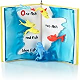 One Fish Two Fish - Dr. Seuss 2013 Hallmark Ornament