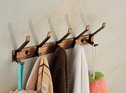 Antique bathroom accessories towel rack space aluminum towel rack suits Storage