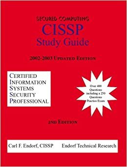 Free eBook: Guide to the New CISSP Certification 2015 ...
