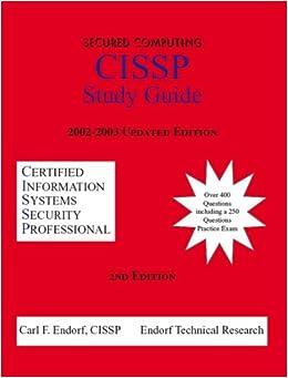 New CISSP Practice Questions iOS app - reddit