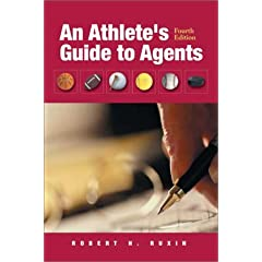 An Athlete's Guide to Agents (Fourth Edition)
