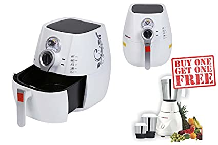 Bright Flame AK0072 Air Fryer