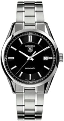 TAG Heuer Men's WV211B.BA0787 Carrera Automatic Watch from TAG Heuer