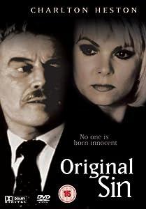 Original Sin [1988] [DVD]