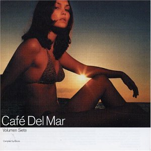 Various - Cafe Del Mar Ibiza Vol.7: Compiled By Bruno - Zortam Music