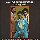 echange, troc The Moments - Lucky Me: A Golden Classics Edition