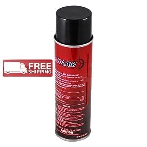 Bedlam Bed Bug Insecticide Spray Aerosol