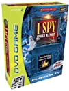 I Spy Spooky Mansion DVD Game
