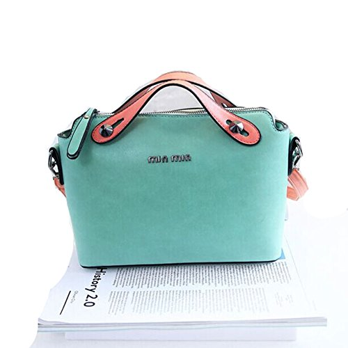 LadyHouse Fashion Lady Girl Elegant Texture Portable Shoulder Handbag