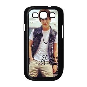 Amazon.com: Austin Mahone Custom Best Duarable Phone Case for Samsung
