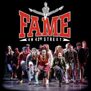 Fame on 42nd Street (2003 Original Off-Broadway Cast)