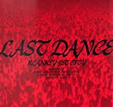 LAST DANCE [DVD] / BLANKEY JET CITY (出演)