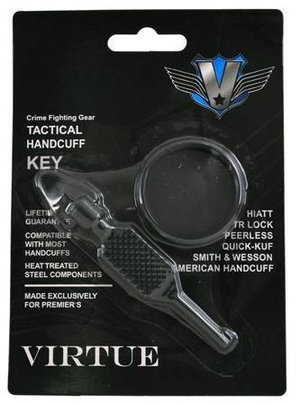 Handcuff Master Key