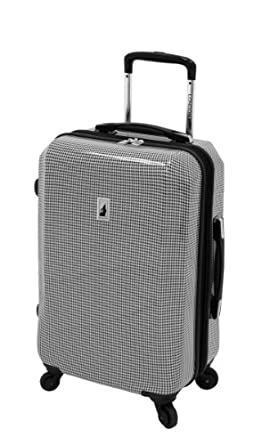 London Fog CLOSEOUT! Southbury Expandable Hardside Spinner ...