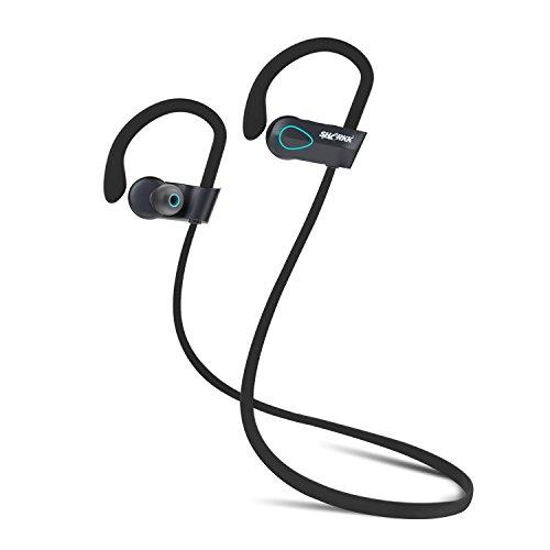 Sharkk-Flex-2o-Casque-Ecouteurs-Bluetooth-Submersible-Etanche-Casque-sans-fil-pour-entranement-Audio-de-haute-qualit-et-Ajustement-Parfait