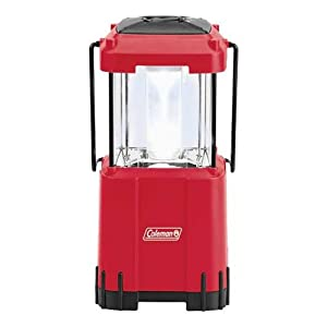 Coleman Pack Away LED Lantern from D and H Distributing Co