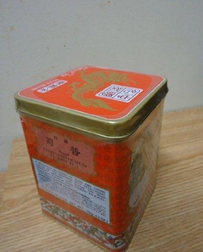 Chrysanthemum Pu-Erh Tea 150G (5.3Oz)