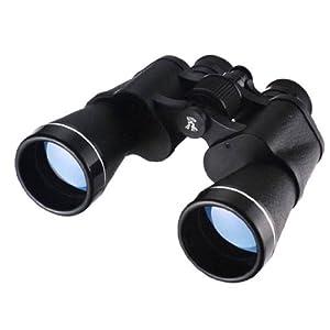 20倍高性能双眼鏡 NASHICA/ナシカ SPIRIT20×50ZCF ケース付