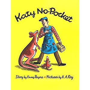 Katy No-Pocket   [KATY NO-PCKT] [Hardcover]
