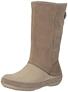 d5fb09e52 Smart Guide in Buying Crocs Berryessa Tall Suede