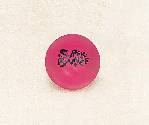 Sponge Pinky Ball - 1