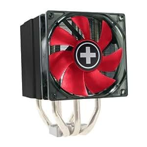 Xilence XilentBlade Pro CPU-Kühler mit PWM CoolTouch schwarz