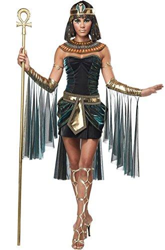 POPLi (Dream Girl Cleopatra Costume)