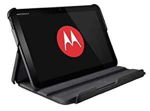Motorola Protective Portfolio Case for MOTOROLA XOOM (Motorola Retail Packaging) at Electronic-Readers.com