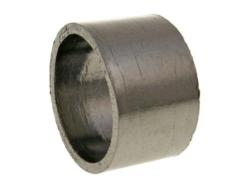 Joint de pot d'échappement 35x41x25mm graphite pour Honda Silver Wing 40