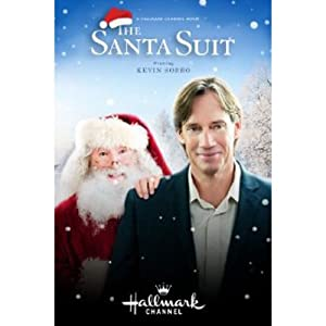The Santa Suit by Hallmark