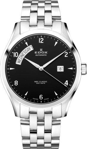 EDOX 83013 3 NIN - Reloj para hombres