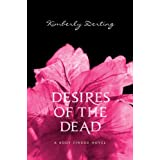 Desires of the Dead: A Body Finder Novel ~ Kimberly Derting